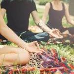 jóga, meditáció